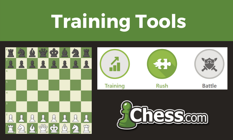 Chess Training Tools