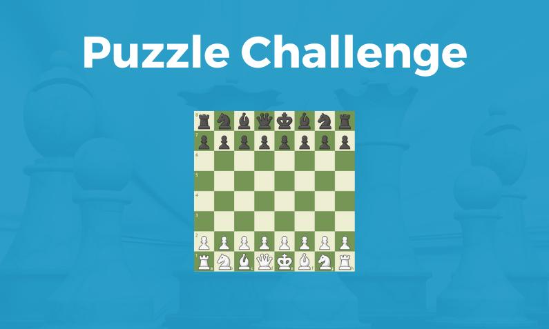 Puzzle Challenge #100