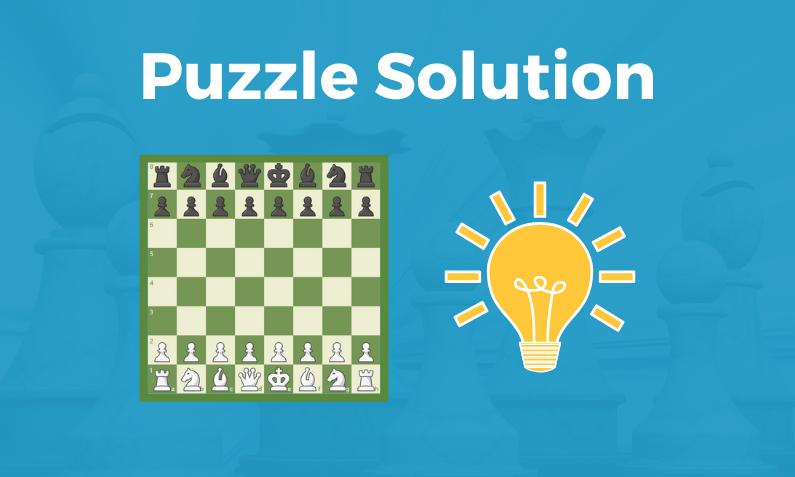 Puzzle Challenge 93 Solution