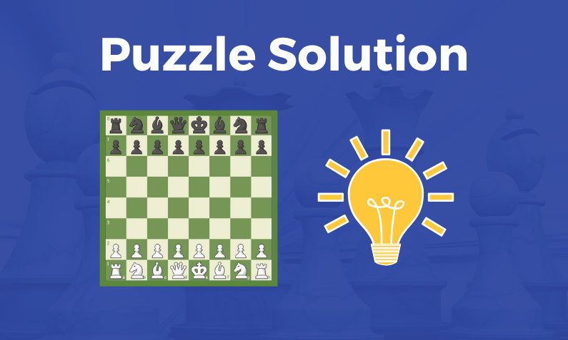 Puzzle Challenge 94 Solution