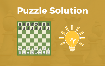 Puzzle Challenge 75 Solution