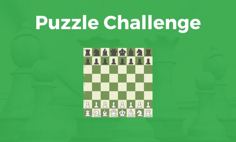 Puzzle Challenge #95