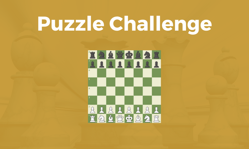 Puzzle Challenge #96
