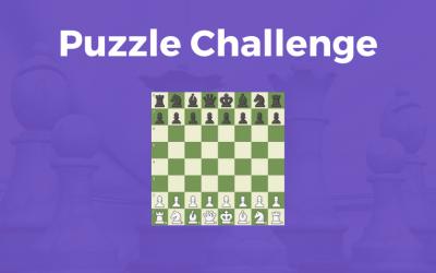 Puzzle Challenge #99