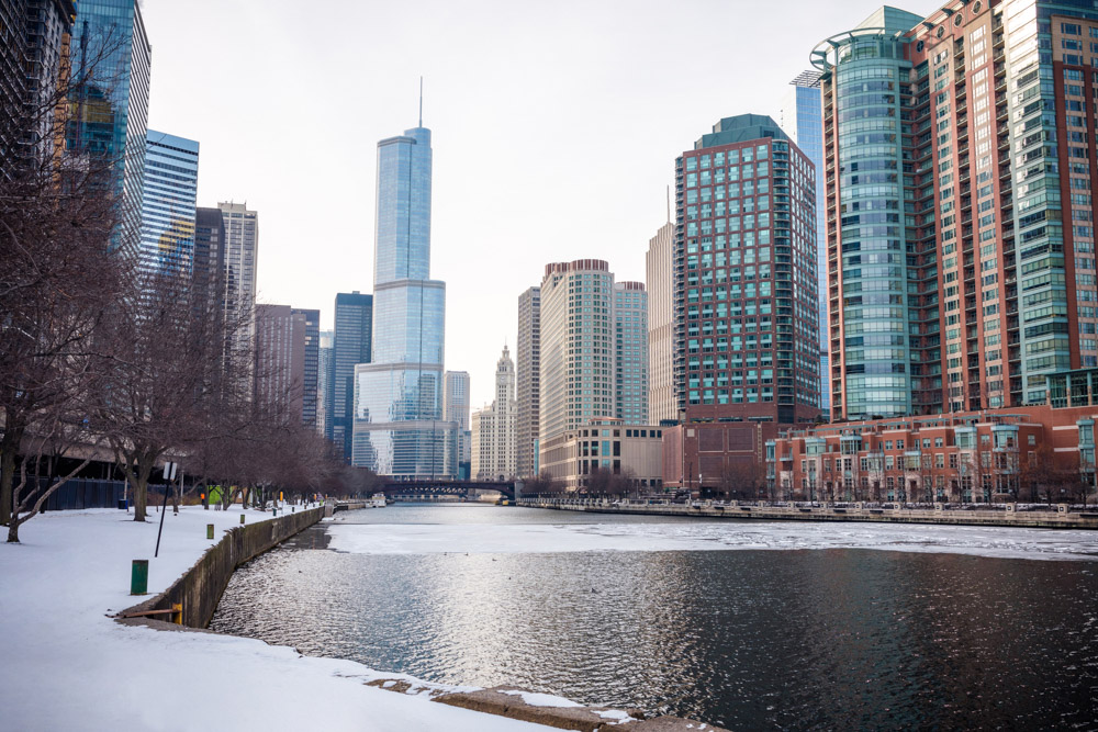 Things To Do In Chicago Christmas 2021 Trump Tower Found Liable Blog Friends Of The Chicago River