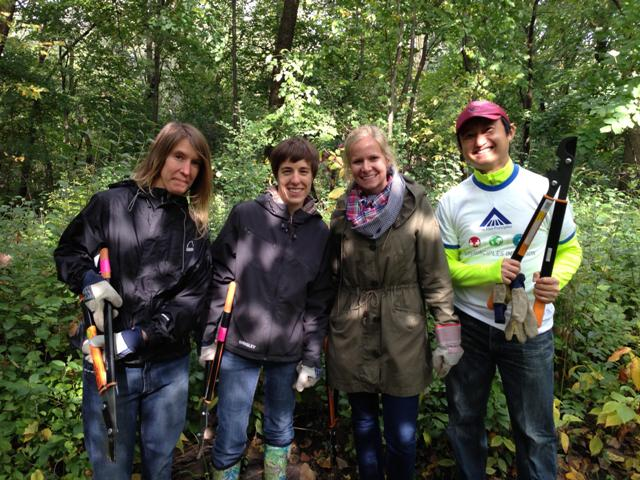 2014_wrigley_labagh_woods_buckthorn_removal