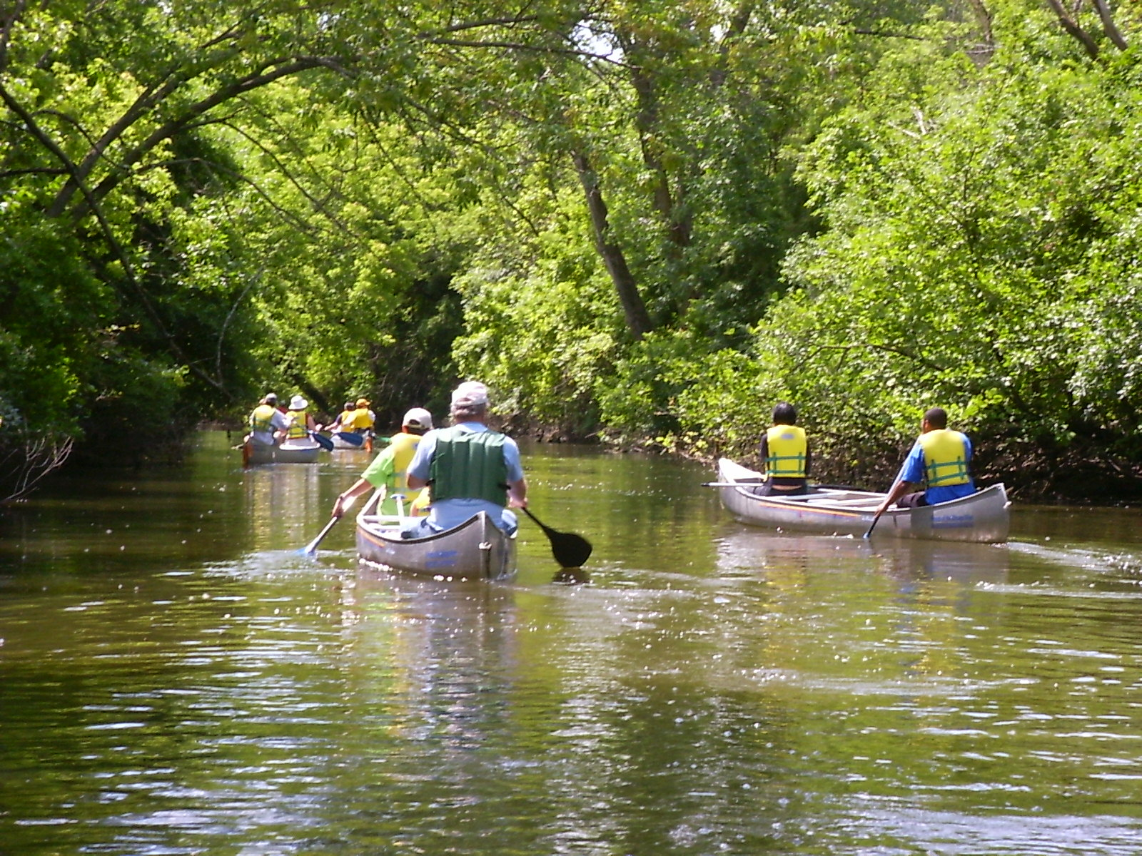 Canoeing_on_north_branch-rob_lagorio__2004