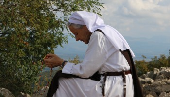 Sr and rosary