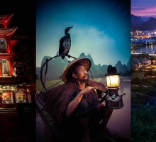 CLI Featured Photographer:  Trey Ratcliff