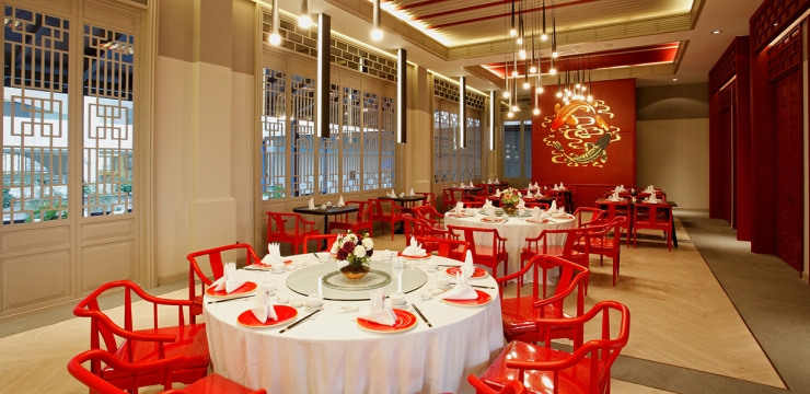 China Travel Tips: Table Manners