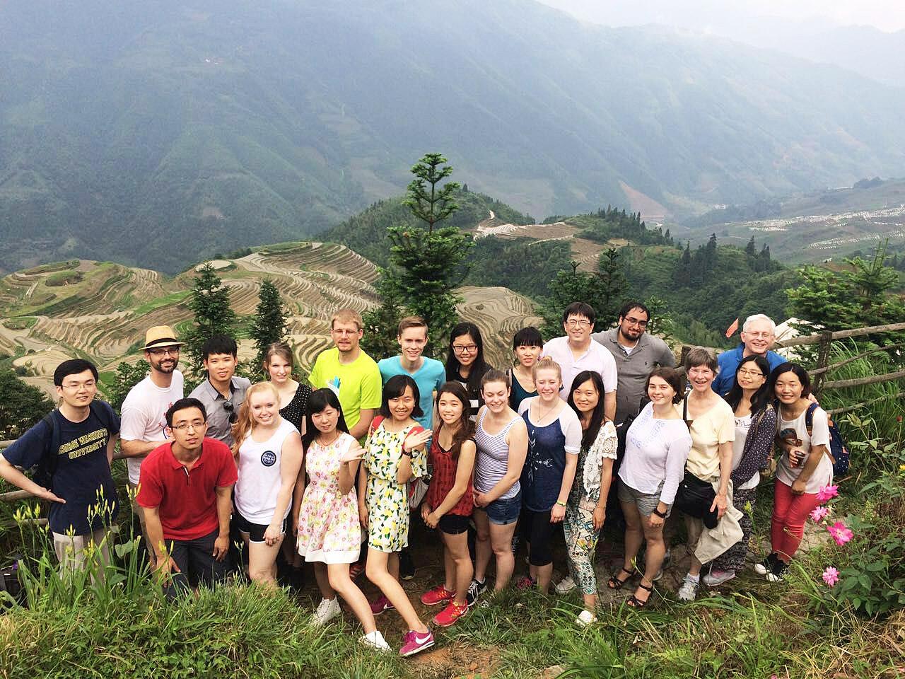 Drake-University-CLI-China-Summer-2015