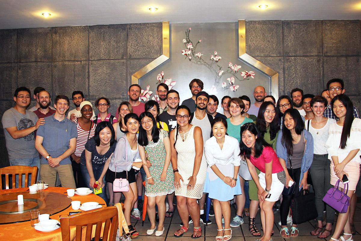 University-of-North-Florida-CLI-China-Summer-2015