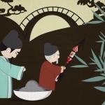 China-Fireworks-Gun-Powder