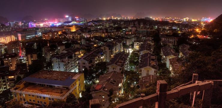Photos of Guilin Locals