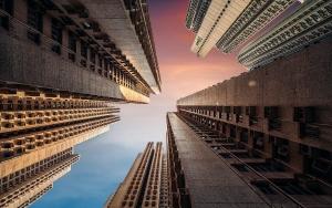 12 Breathtaking Images Of Hong Kong and Mainland China by Peter Stewart