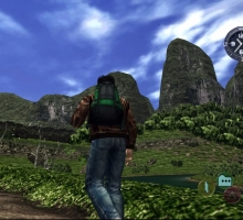 Shenmue 3 Takes Place In Guilin, China