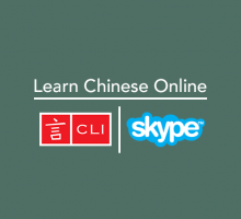 Learn Chinese on Skype