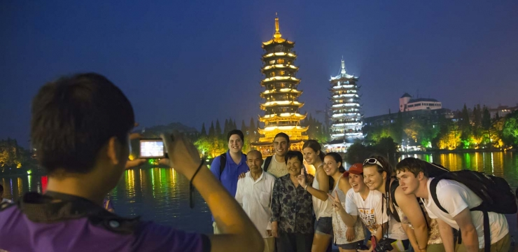 studying abroad creates better students What should students know about studying abroad there are so many benefits to studying abroad, experts say, but you need to do some legwork first.