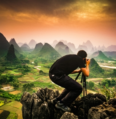The Best 30 Flickr Photos from Guilin