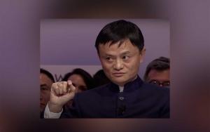 Jack Ma Speaks with Charlie Rose