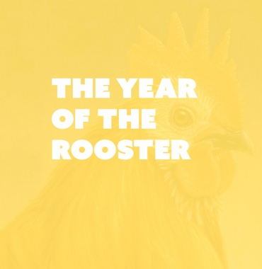 Things to know about the year of the Rooster