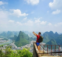 18 things to experience while studying abroad in Guilin