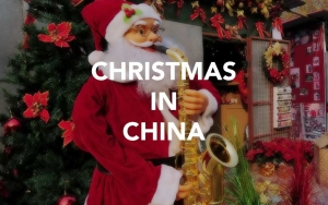Things to Know About Christmas in China