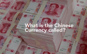 What is the Chinese Currency Called?