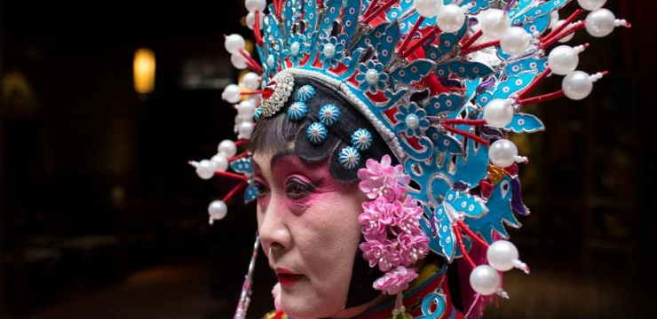 The Guilin Opera