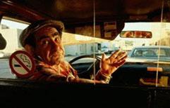 Taxi Conversations: Small Talk