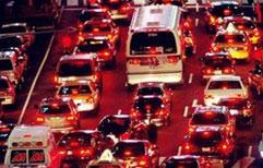 The Traffic Jam