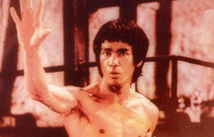 Chinese Celebrity: Bruce Lee
