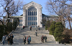 University Major: Part 2