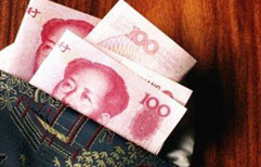 中国新富豪