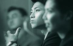 MBA在中国的发展