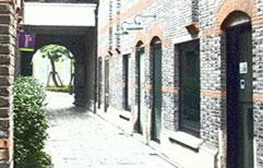 上海的典型建筑