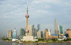 Traveling around China