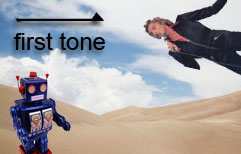 The First Tone