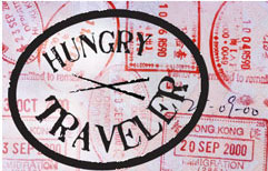 Hungry Traveler: Halal