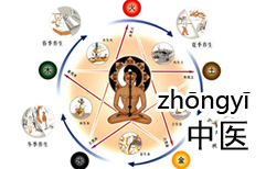 Interested in Chinese Medicine