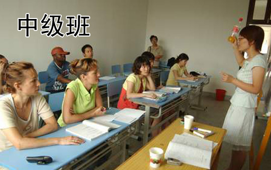 Chinese Class Placement