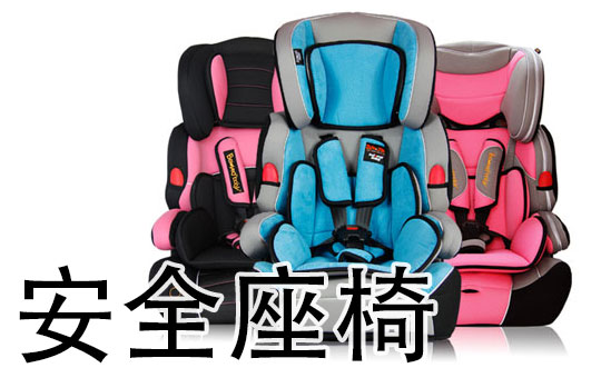 Standing Up for Car Seats