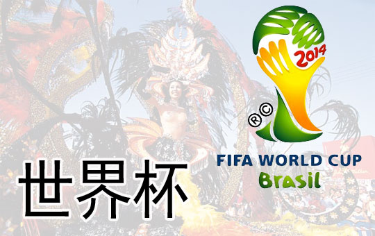 The World Cup in Brazil