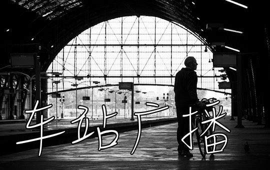 Train Station Announcements