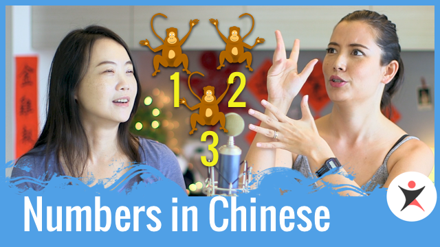 Using Numbers in Chinese [ATWTI 22]