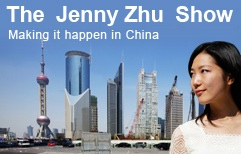 Clean Energy in China with Dennis Bracy