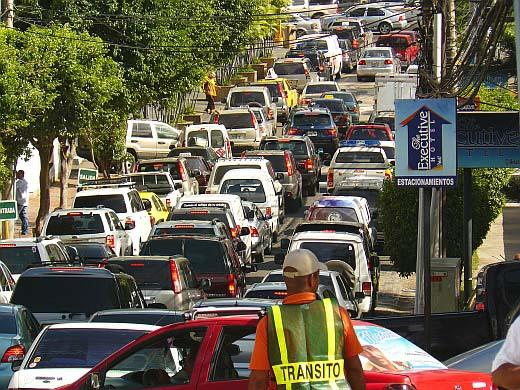 Back to school -and traffic jams - Education, Literacy, Language and