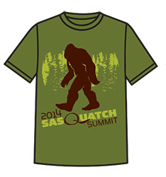 Sasquatch Summit