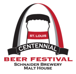 The 6th Annual St. Louis Centennial Beer Festival