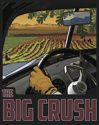 Big Crush Harvest Festival 2014
